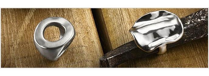 Only Silver, joyas y relojes de primeras marcas más baratos a golpe de click