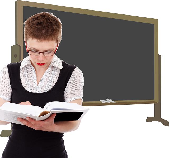 Un apoyo para profesores y educadores