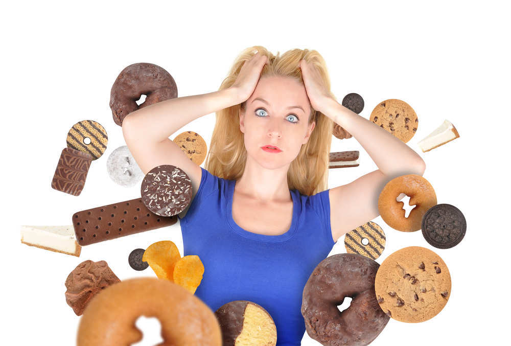 Ansiedad alimenticia
