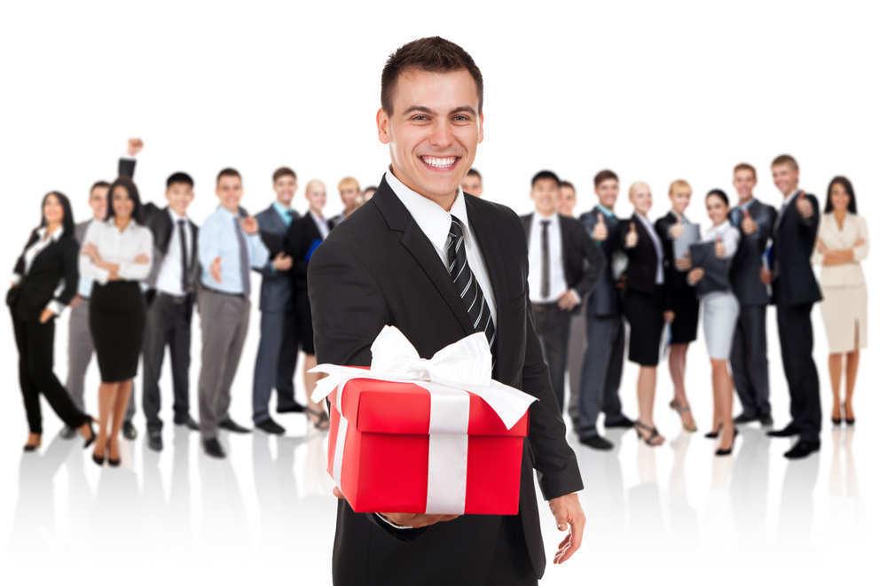 Factor Chic, lo mejor para los regalos de empresa