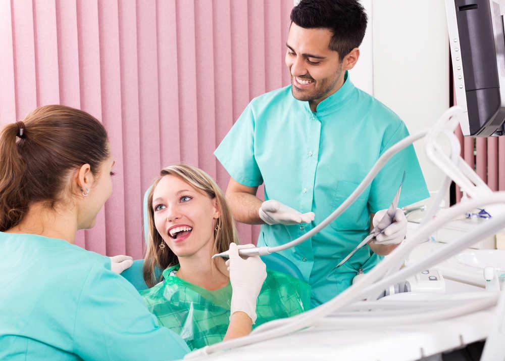 Una clínica dental con garantías