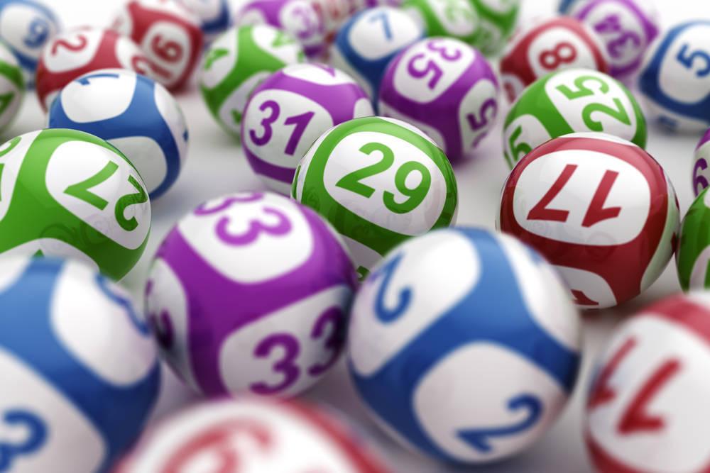 Jugar a la lotería desde casa
