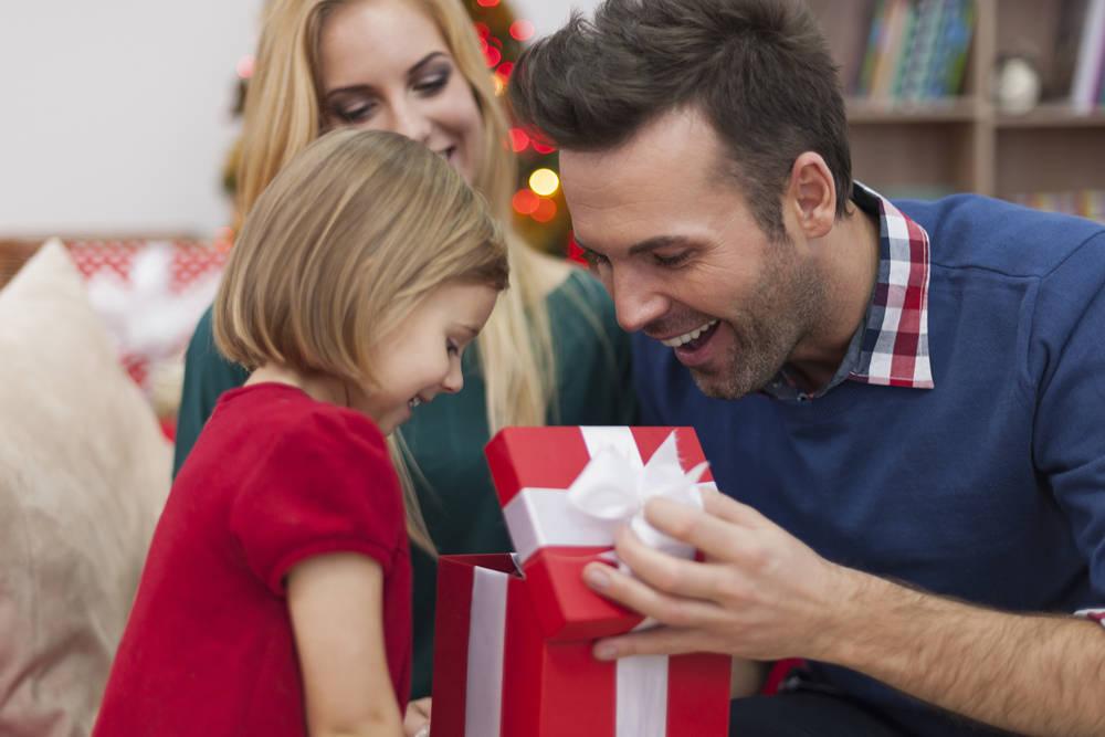 Qué regalar a papá por Navidad