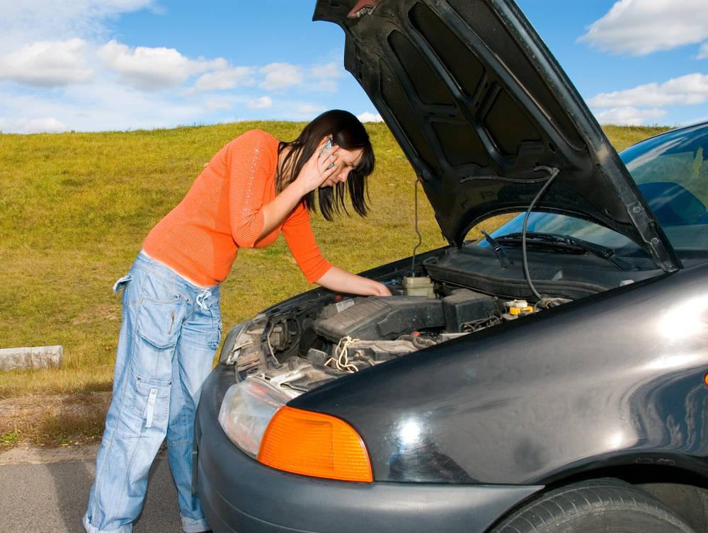 Soluciones para tu vehículo
