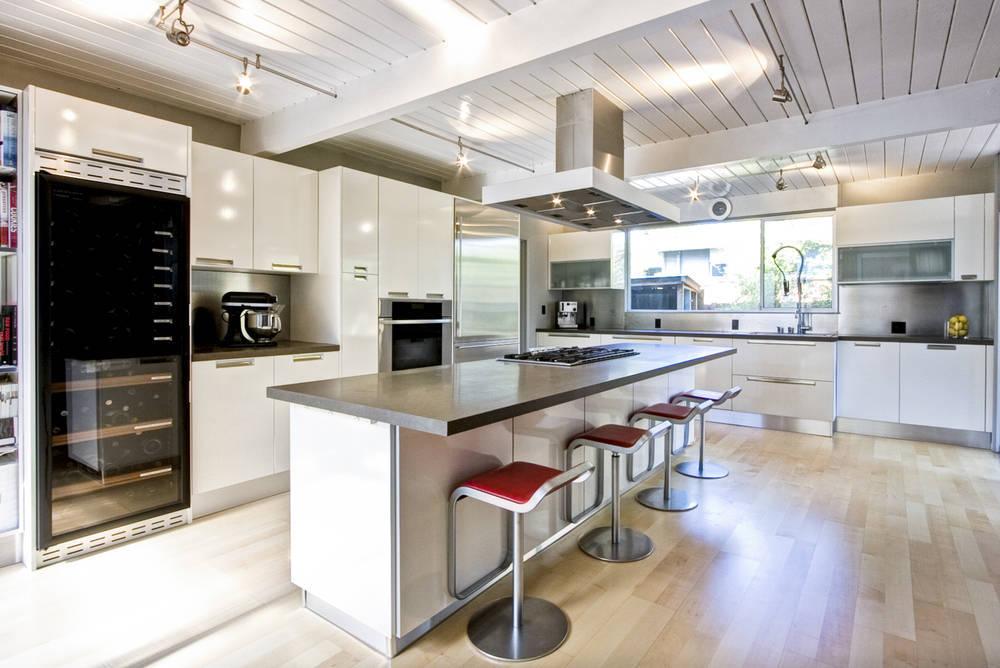 Lo que no puede faltar en una cocina moderna