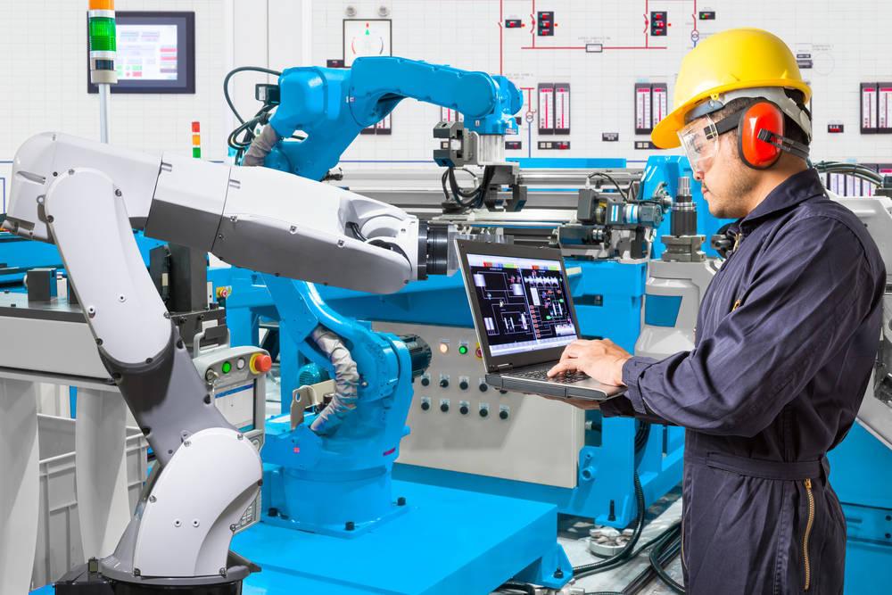 Rielec, la automatización industrial