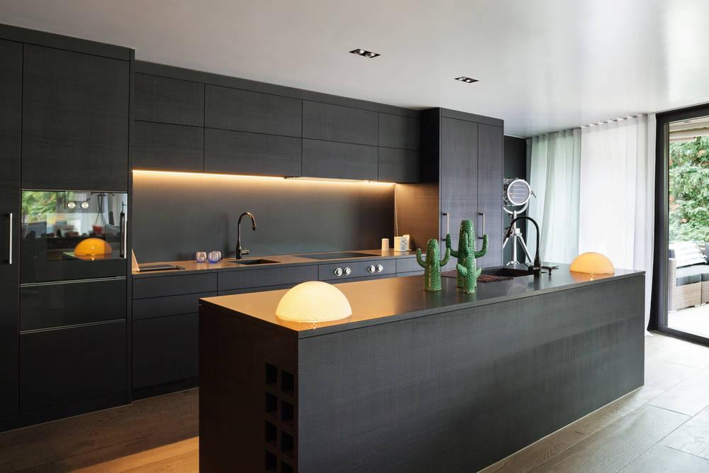 Las cocinas más modernas las encontrarás aquí