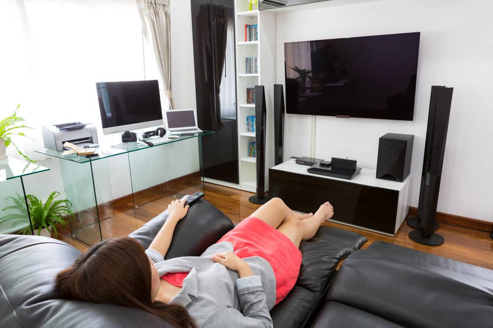 Lo último en tecnología para tu casa