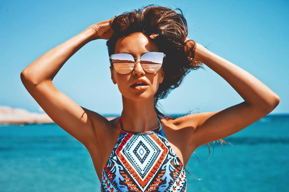 Cuidados para el cabello en verano