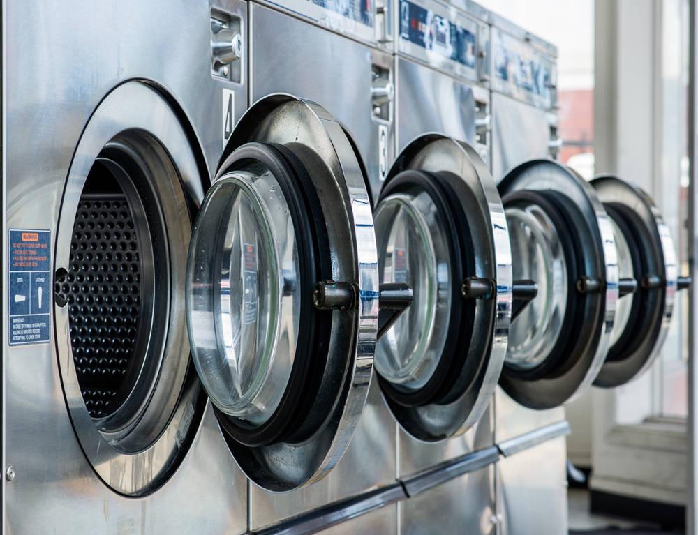 Las lavanderías automáticas, un servicio de moda