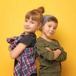 La moda de niños y niñas para 2019