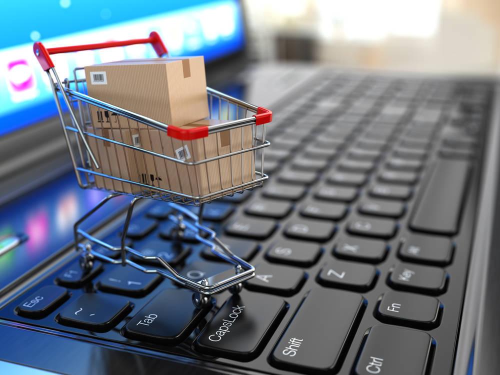 Qué es lo que más compramos los españoles en Internet