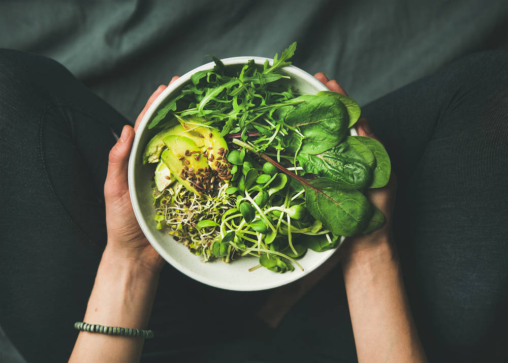 Catering vegano para tus fiestas de primavera y verano