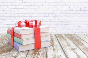 Consejos para regalar un libro