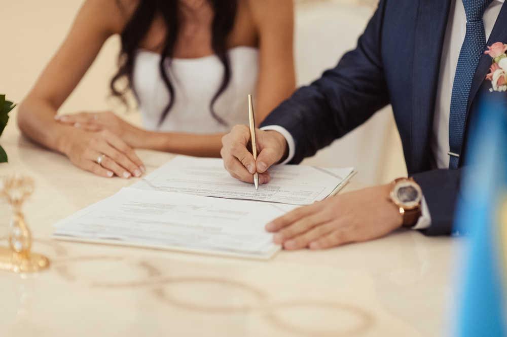 Decidimos casarnos, pero ¿boda civil o religiosa?