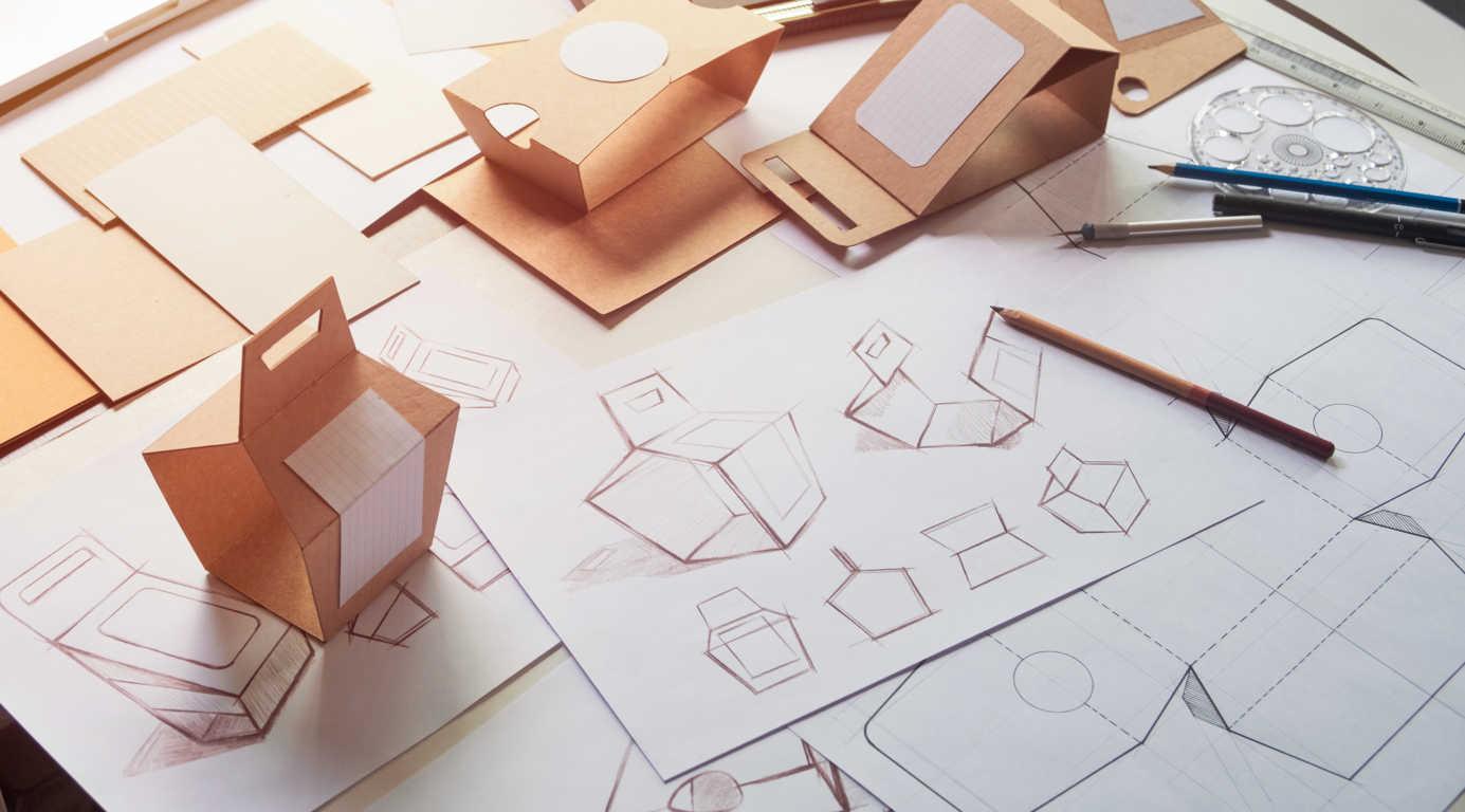 El packaging, una parte fundamental para hacer un buen regalo
