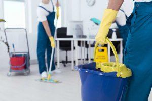 ¿Cómo se elige la mejor empresa de limpieza?