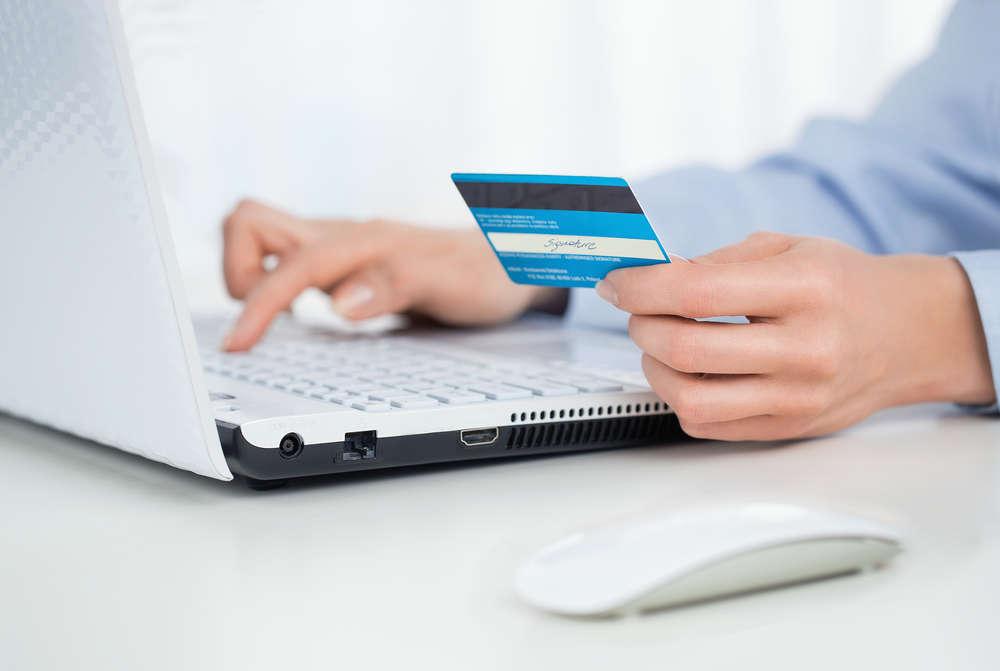 Hacer compras seguras por internet