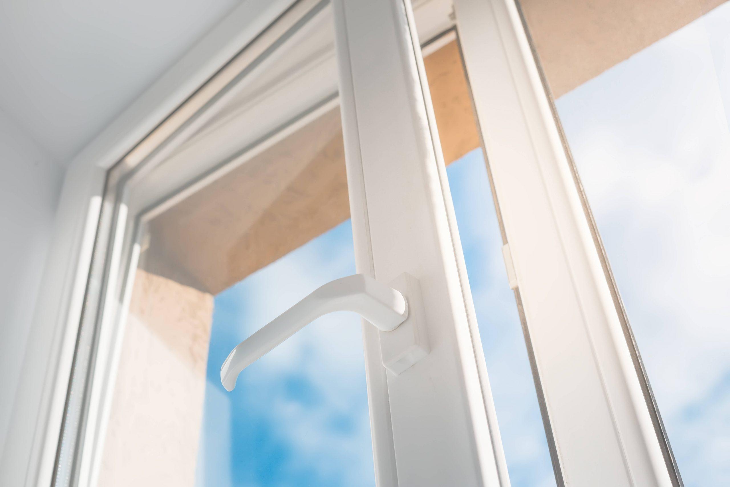 El PVC, un material especial para las ventanas de la empresa