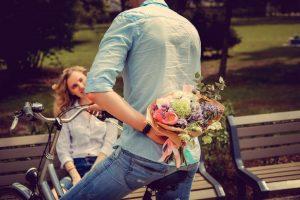 Por qué regalamos flores. Te decimos cuál es su significado