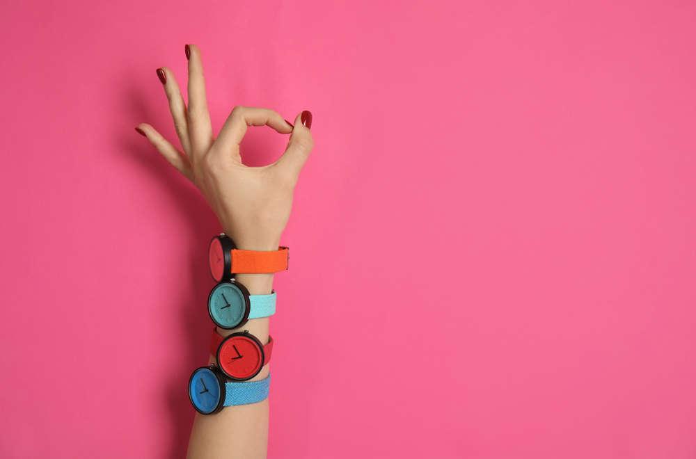 El reloj también experimenta un repunte de ventas gracias al comercio online