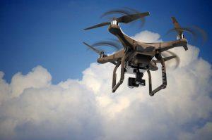 Cómo escoger un dron para fotografía y vídeo
