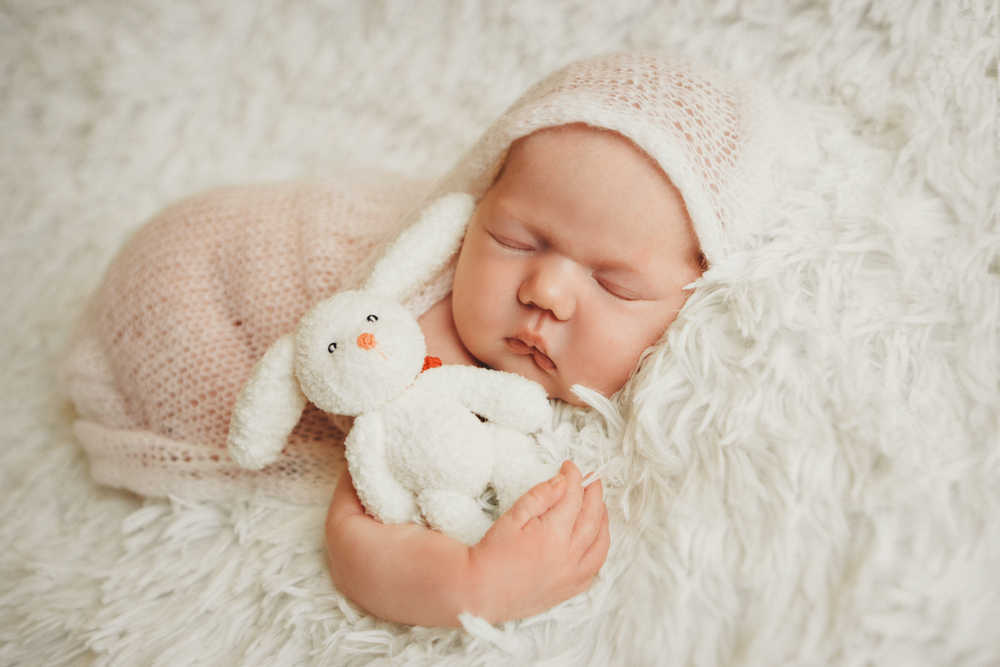 6 ideas de regalos para recién nacidos