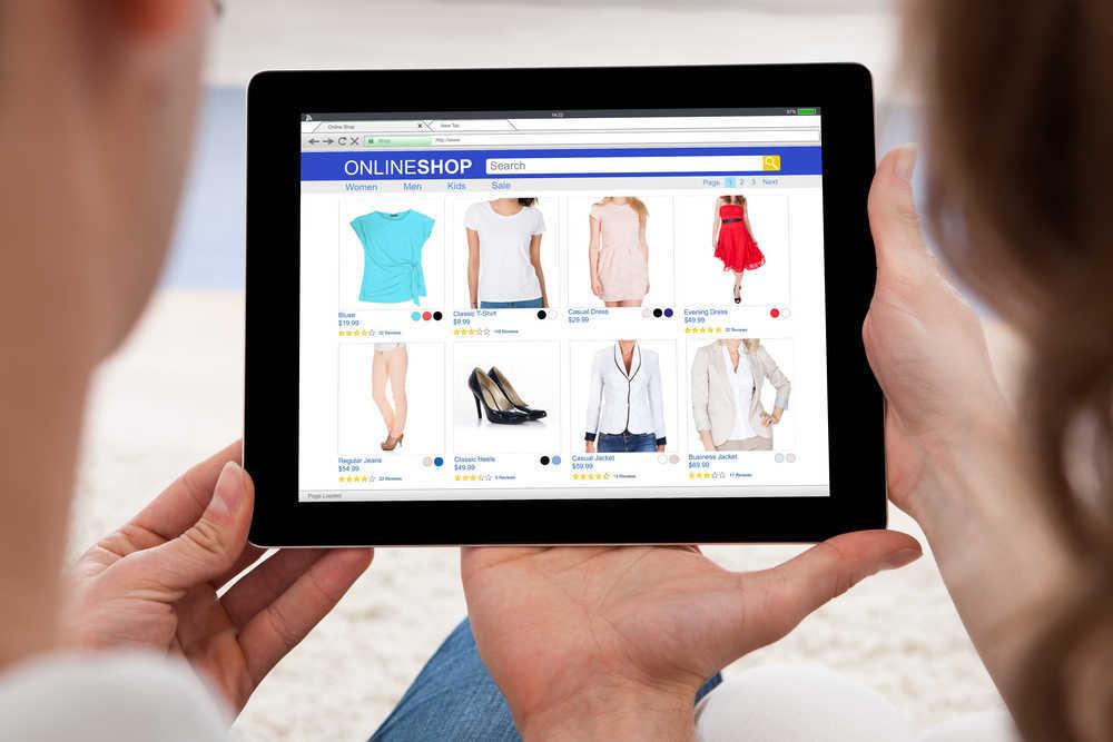 La venta online reactiva el mercado de prendas de fiesta en España