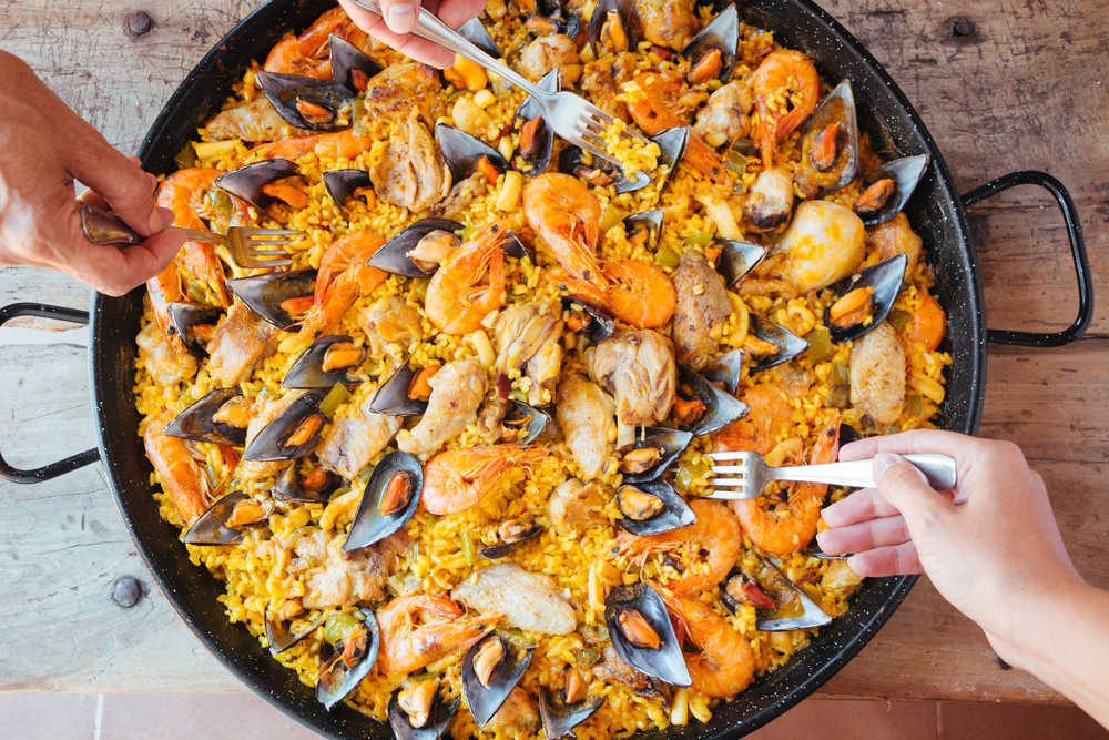 Eventos gastronómicos que los fanáticos del buen comer no pueden perderse durante el verano